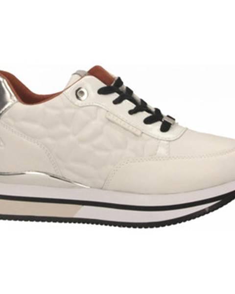 Biele tenisky Apepazza