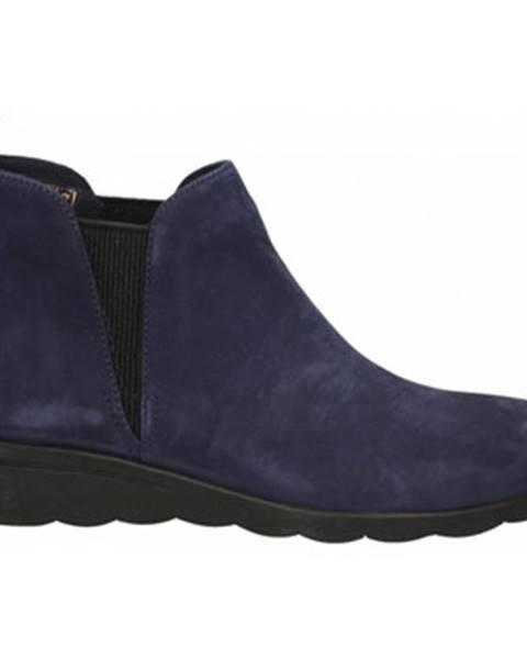 Modré topánky Wave