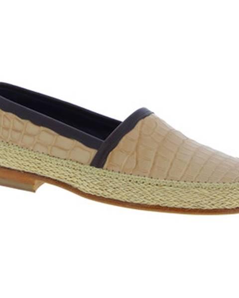 Béžové topánky D G