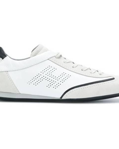 Biele tenisky Hogan