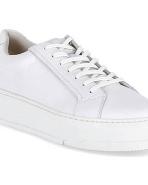 Biele tenisky Vagabond