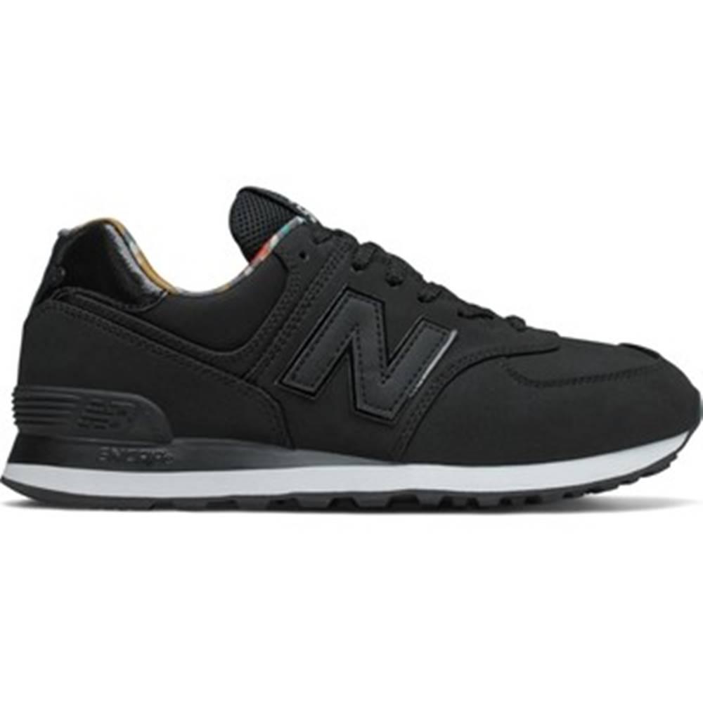 New Balance Nízke tenisky New Balance  ML574 Leather