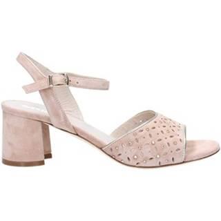 Sandále  S534