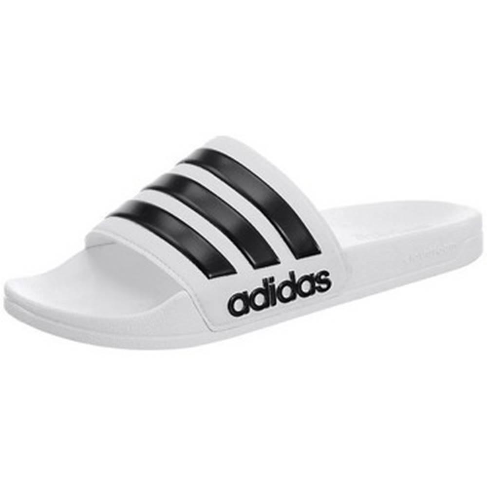 adidas športové šľapky adidas  Adilette Cloudfoam