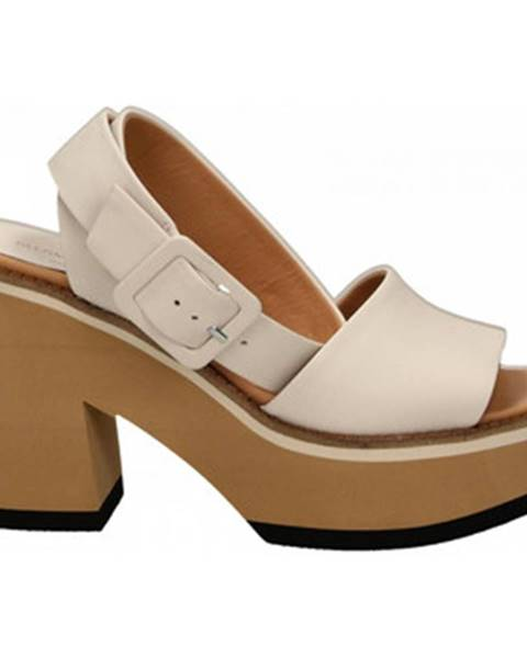Biele topánky Paloma Barcelò