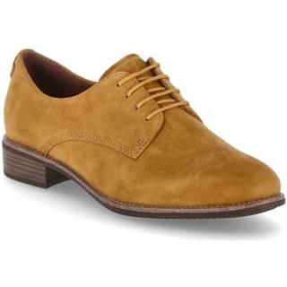 Nízka obuv do mesta Tamaris  112330325 663