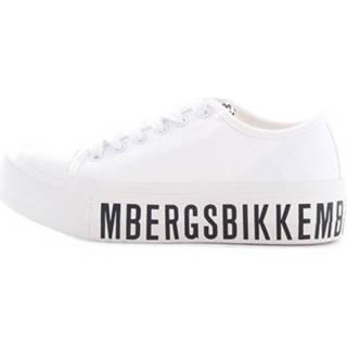 Nízke tenisky Bikkembergs  B4BKW0044