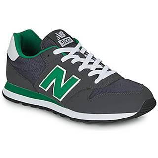 Nízke tenisky New Balance  500