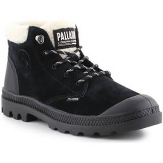 Obuv do snehu Palladium  Pampa LO WT