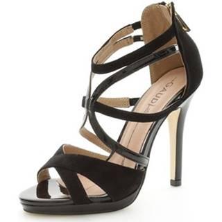 Sandále  V53-64071