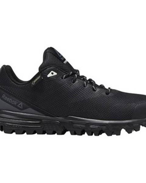 Čierne topánky Reebok Sport