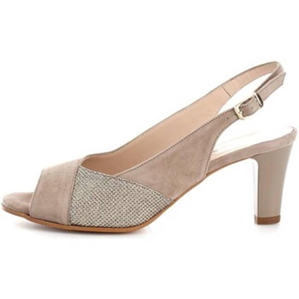 Donna Soft Sandále Donna Soft  6855A