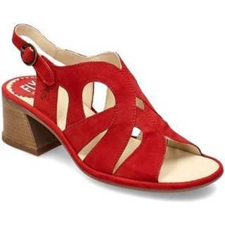 Sandále  Cupido