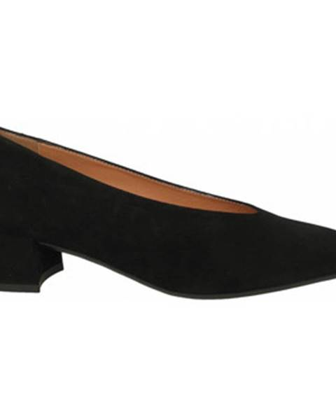 Čierne topánky Il Borgo Firenze