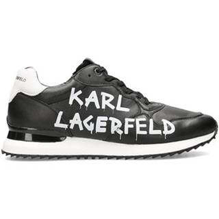 Nízke tenisky Karl Lagerfeld  Velocitor II