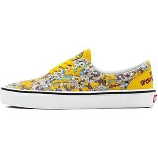 Nízke tenisky Vans  X The Simpsons Brberab BR