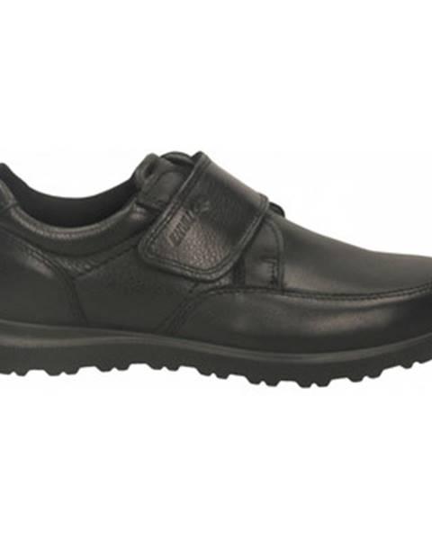 Čierne topánky Enval