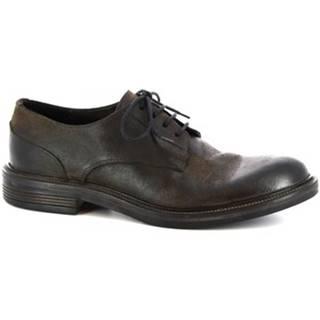 Derbie Leonardo Shoes  M681-13 ONTARIO PIOMBO