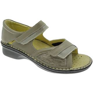 Sandále  LOM2834to
