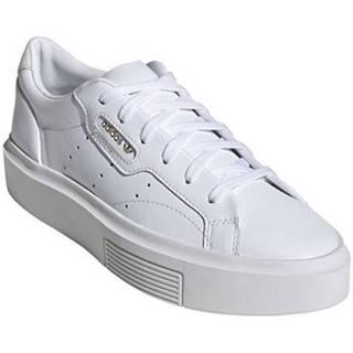 Nízke tenisky adidas  Sleek Super W