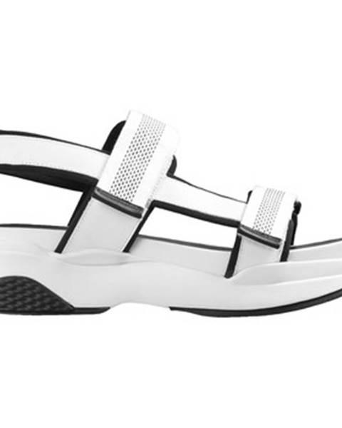 Viacfarebné športové sandále Vagabond