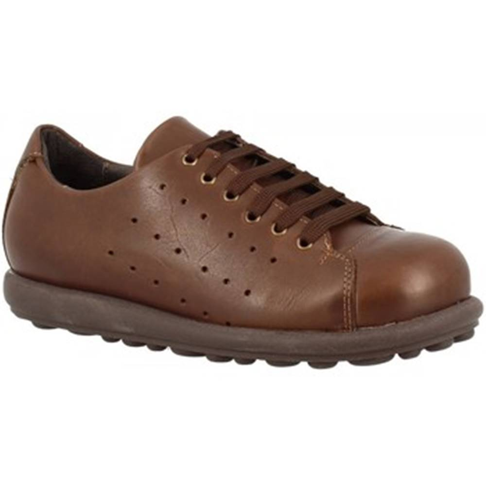 Leonardo Shoes Derbie Leonardo Shoes  119 T. MORO