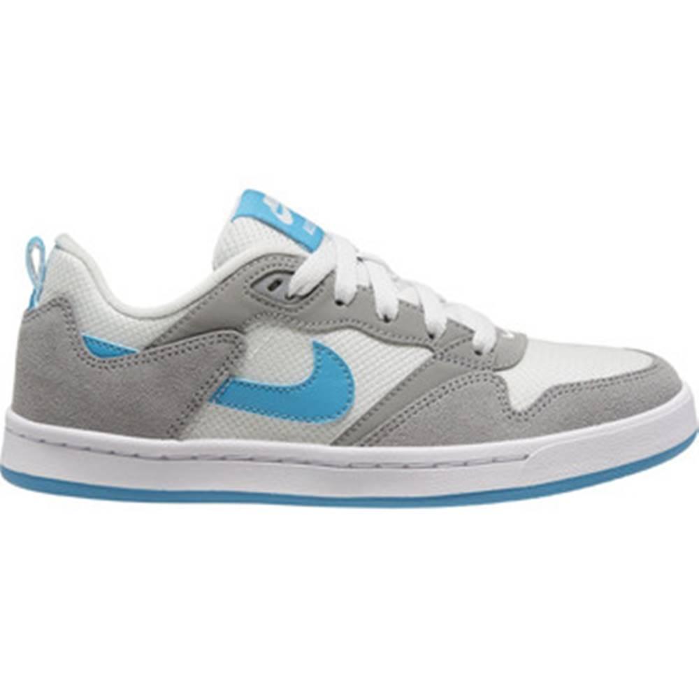 Nike Skate obuv Nike  sb alleyoop (gs)