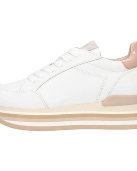 Biele tenisky Janet Sport