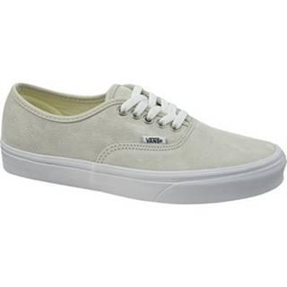 Skate obuv Vans  Authentic Suede