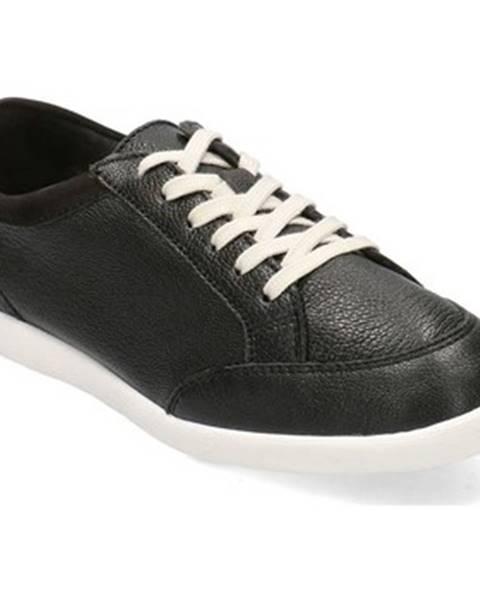 Čierne tenisky Softinos