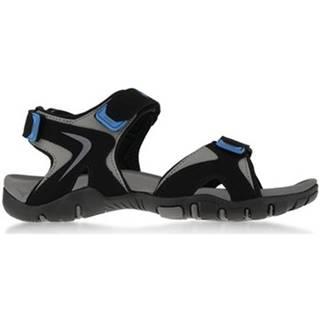 Športové sandále Monotox  Sandal W Blue
