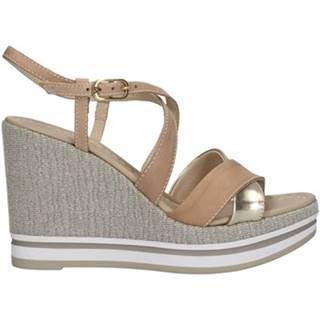 Sandále  E012460D