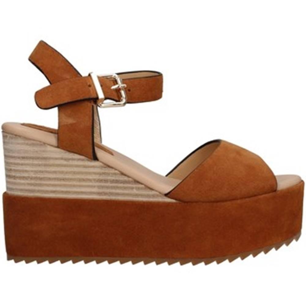 Rahya Grey Sandále Rahya Grey  MOIRA
