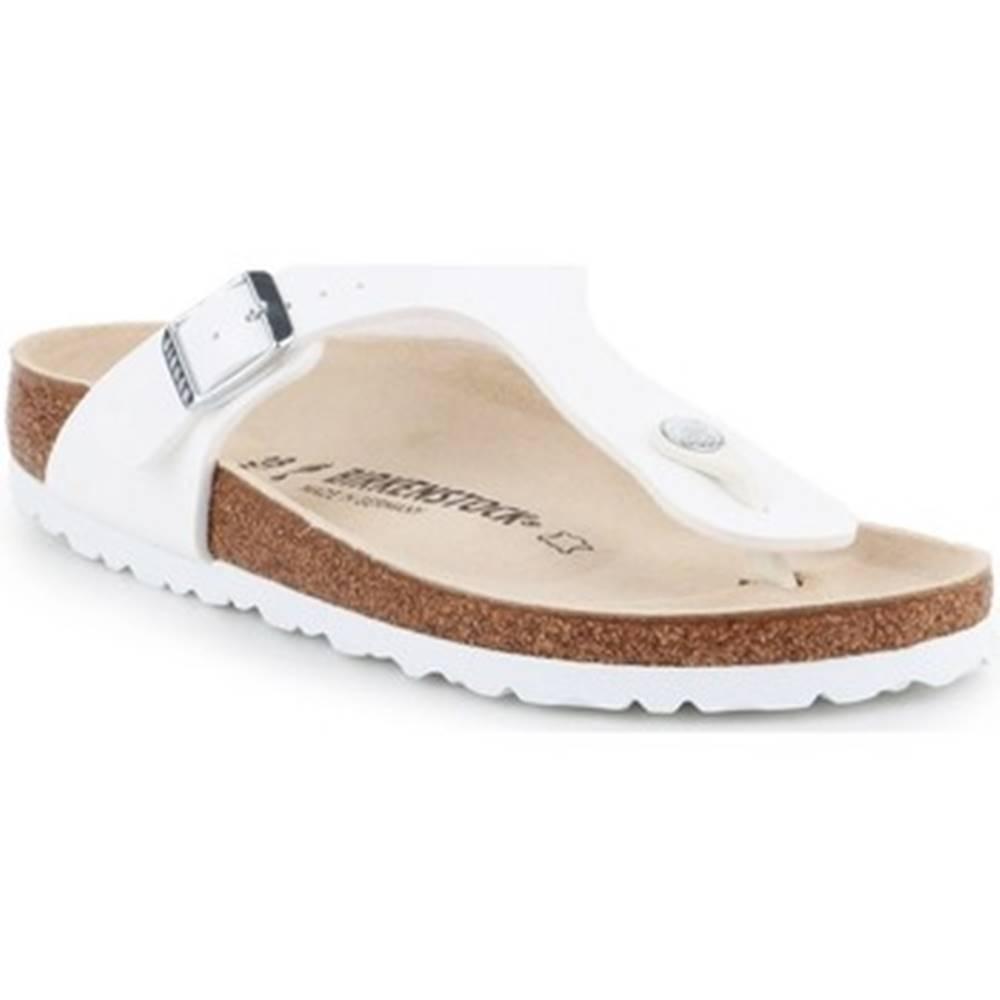Birkenstock Nízka obuv do mesta  Gizeh