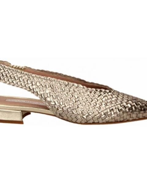 Zlaté topánky Enzo Di Martino