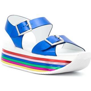 Sandále Hogan  GYW3690AA40SV0U605