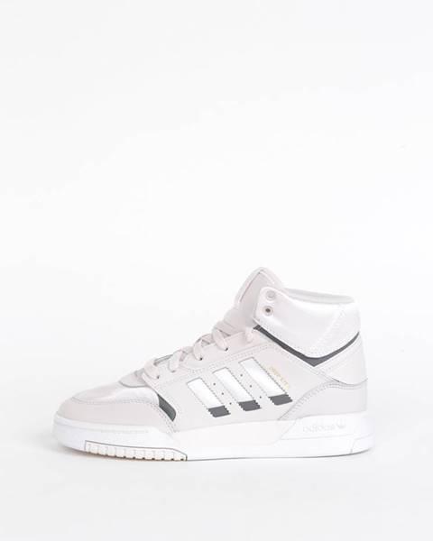 Svetloružové tenisky adidas Originals
