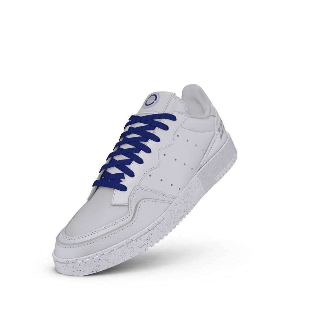 adidas Originals adidas Supercourt Clean Classics Ftw White/ Ftw White/ Core Royal