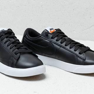 Nike W Blazer Low Le Black/ Black