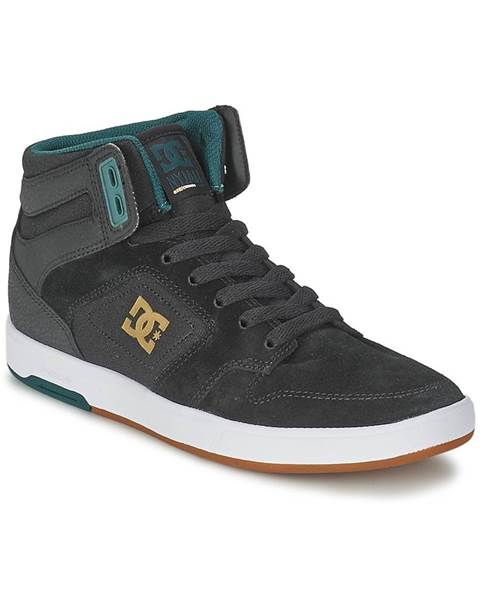 Členkové tenisky DC Shoes  NYJAH HIGH SE