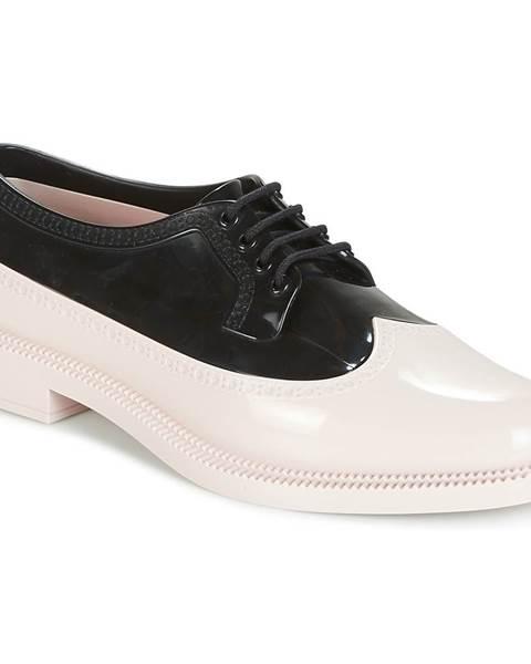 Ružové topánky Melissa