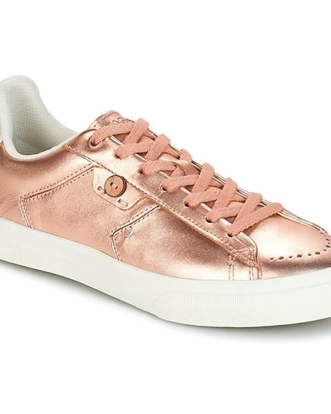 Ružové tenisky Faguo