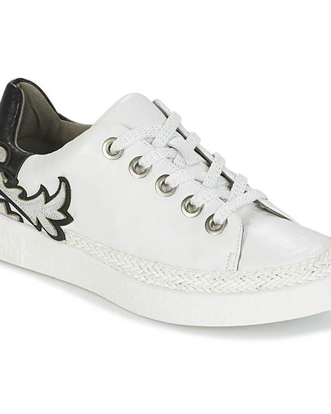 Biele tenisky Mam'Zelle
