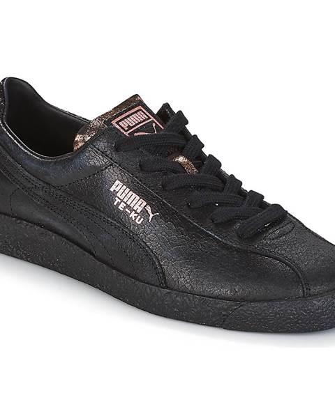 Nízke tenisky Puma  WN TE-KU ARTICA.BLACK-BLAC
