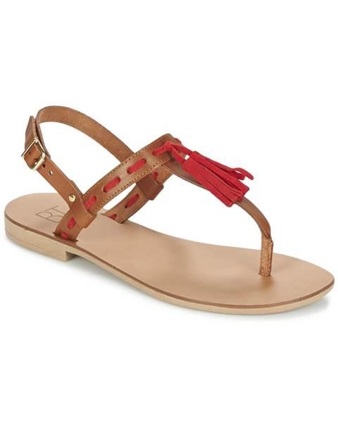 Sandále Betty London  ELOINE