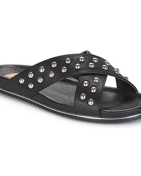 Čierne topánky Buffalo