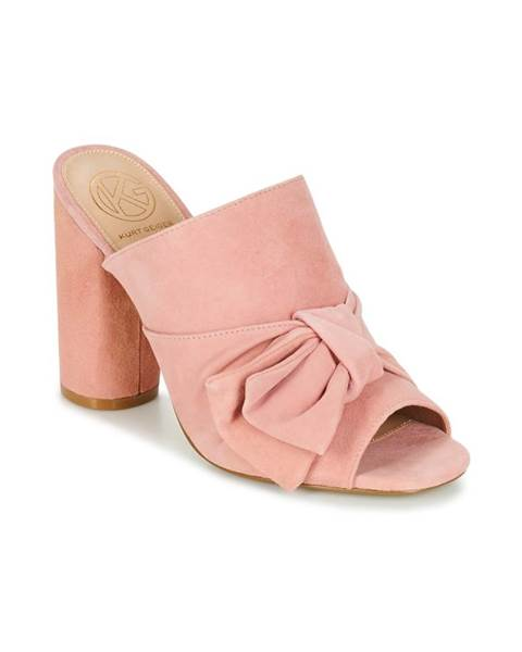 Ružové topánky KG by Kurt Geiger