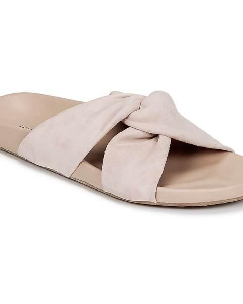 Ružové topánky Musse   Cloud