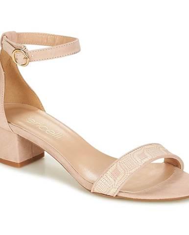 Sandále Fericelli