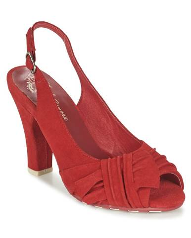 Sandále Lola Ramona